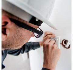 Curso de Instalaciones Eléctricas Interiores