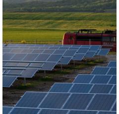 Curso de Instalaciones Generadoras Fotovoltaicas