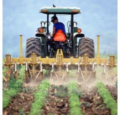 Curso de Instalaciones, Maquinaria y Equipos Agrícolas