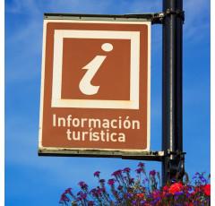Curso de Procesos de Gestión de Unidades de Información y Distribución Turísticas