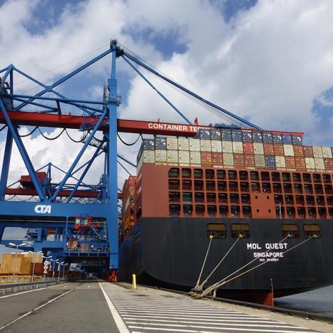 Curso de Transporte Internacional de Mercancías
