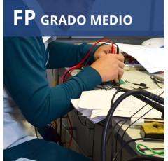 Técnico en Mantenimiento Electromecánico