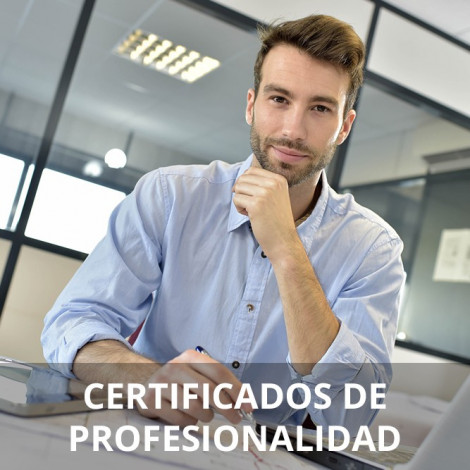 Curso de Acitividades de Gestión Administrativa certificado