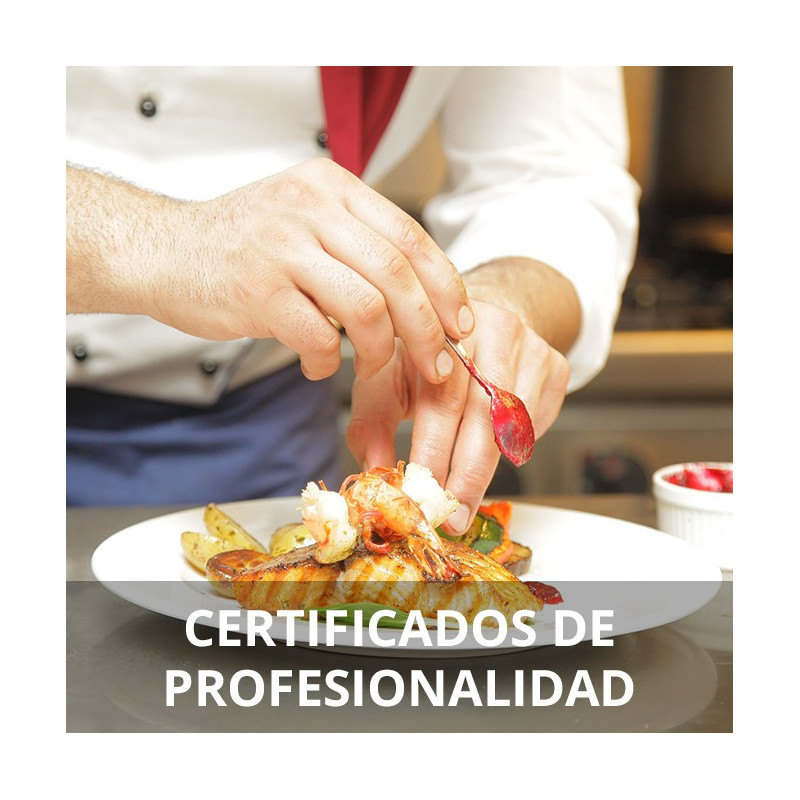 Curso de cocina preparatoria cursos delena formaci n for Curso de cocina para solteros