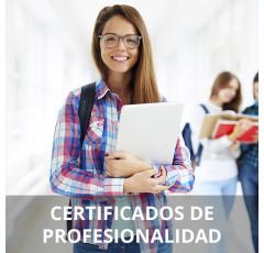 Curso de Información Juvenil certificado