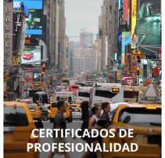 Curso de Mediación Comunitaria certificado