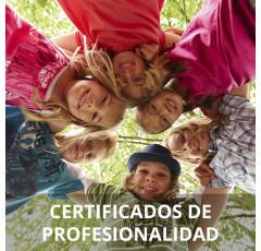 Curso de Dirección y Coordinación de Actividades de Tiempo Libre Educativo Infantil y Juvenil certificado