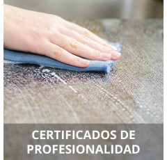 Curso de Empleo Doméstico certificado