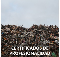 Curso de Gestión de Residuos Urbanos e Industriales (Preparatoria)