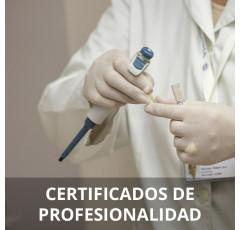 Curso de Operaciones Auxiliares de Almacén en Industrias y Laboratorios Químicos (Preparatoria)