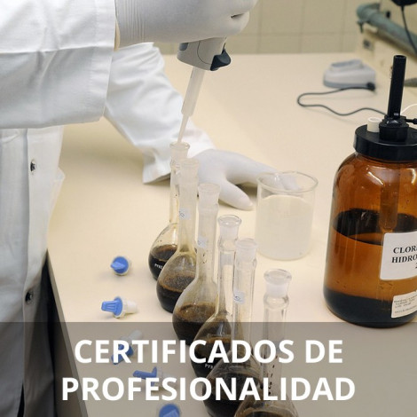 Curso de Operaciones Básicas de Planta Química certificado