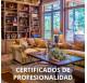 Curso de Instalación de Muebles certificado