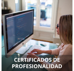 Curso de Gestión de Sistemas Informáticos certificado