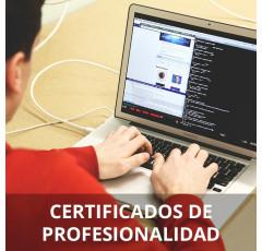 Curso de Desarrollo de Aplicaciones con Tecnología web certificado