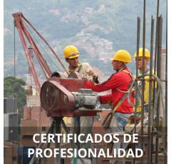 Curso de Fábricas de Albañilería (Preparatoria)