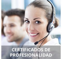 Curso de Gestión Comercial de Ventas certificado