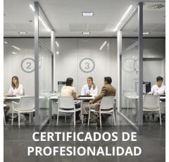Curso de Atención al Cliente, Consumidor o Usuario certificado