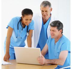 Curso de Educación para la Salud y Atención Auxiliar de Enfermería
