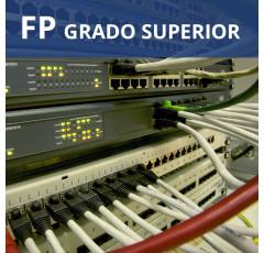 Técnico Superior en Sistemas de Telecomunicaciones e Informáticos