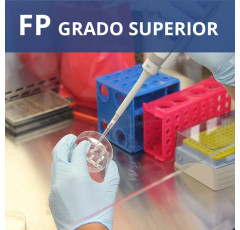 Técnico Superior en Laboratorio Clínico y Biomédico