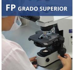 Técnico Superior en Anatomía Patológica y Citodiagnóstico