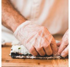 Curso de Técnicas de Higiene, Manipulación Conservación de Alimentos (Cocineros)