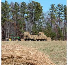 Curso de Transporte y Almacenamiento de Cultivos Herbáceos
