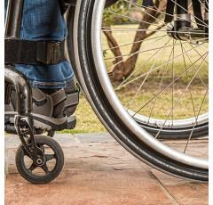 Curso de Técnicas de Movilidad en Desplazamientos Internos por el Centro Educativo del ACNEE