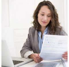Curso de Auxiliar Administrativo: Gestión de Oficina y Contabilidad con Prácticas