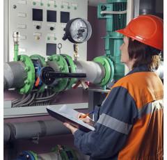 Curso de Abastecimiento, distribución y mantenimiento de aguas