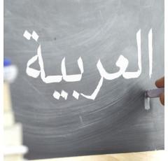 Curso de Árabe (Nivel Medio)
