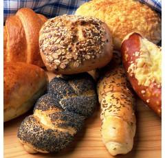 Curso de Decoración de los Productos de Panadería y Bollería con Prácticas