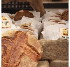 Curso de Envasado y Presentación de Productos de Panadería y Bollería con Prácticas