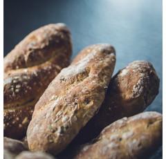 Curso de Elaboración de Productos de Panadería con Prácticas