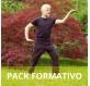 Pack formativo de Taichí + Qi Gong