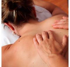 Curso de Auxiliar de estética especialista en masaje con prácticas