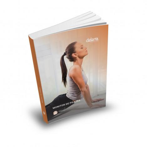 Curso de Monitor de Pilates con prácticas + kit