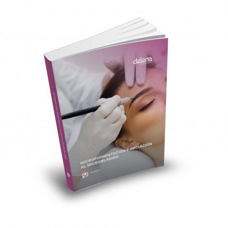 Curso de Micropigmentación e Iniciación al Microblading