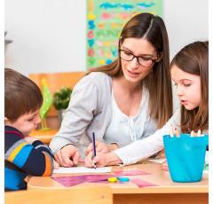 Curso de Coeducación en Educación Infantil