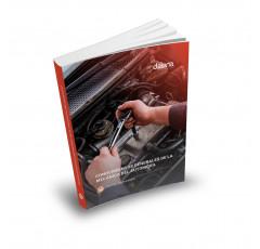 Curso de Conocimientos generales de la mecánica del automóvil con prácticas