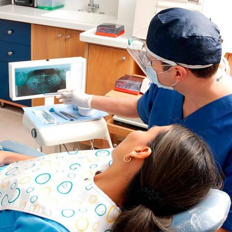 Curso de Prótesis y Ortodoncia