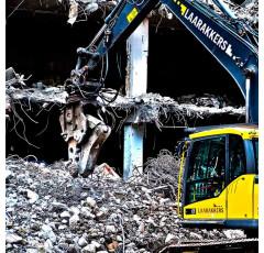 Curso de Derribos y demoliciones