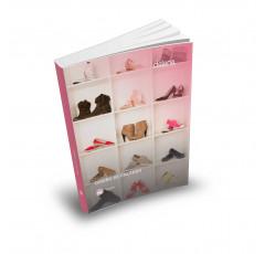 Curso de diseño de calzado
