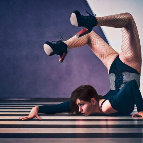 Curso de Expresión Corporal y Danza moderna