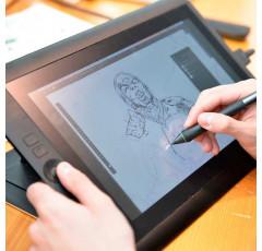 Curso de Dibujo e Ilustración de comics