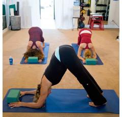 Curso de Monitor de Hatha Yoga