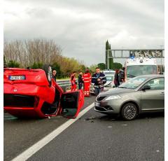 Curso de Investigación de Accidentes de Tráfico