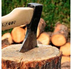 Curso de Prevención de Riesgos Laborales. Sector Madera y Afines: Riesgos Especificos del Trabajo en Explotaciones Forestales