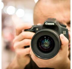 Curso de Fotografía Digital con prácticas