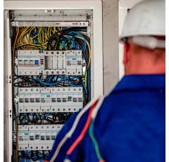 Curso de Montaje y Reparación de Automatismos Eléctricos